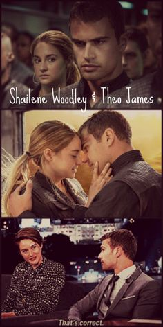 9 Reasons Why We Pledge Allegiance To Theo James And Shailene Woodley http://bzfd.it/1jWLEtB