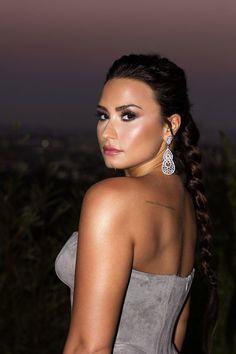 Lady Gaga, Selena Gomez, Demi Lovato Albums, Demi Love, Demi Lovato Pictures, Idol, Gal Gadot, Beautiful Celebrities, New Mexico