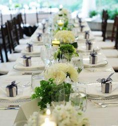 Treat boxes?  Weddings : Philippa Tarrant Floral Design