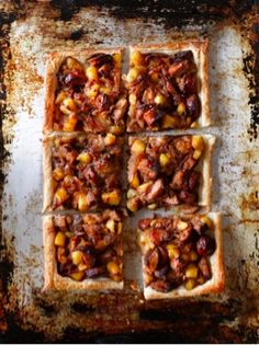 Gallettes | Destitute Gourmet Sophie Gray, Favorite Recipes, Dinner, Vegetables, Food, Gourmet, Dining, Meal, Dinners
