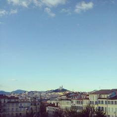 #Marseille
