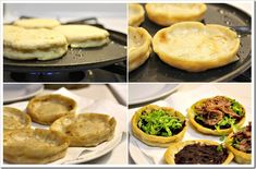 to make sopes Sopes Recipe - super delicious and fun!Sopes Recipe - super delicious and fun! Authentic Mexican Recipes, Mexican Food Recipes, Dinner Recipes, Mexican Desserts, Mexican Cooking, How To Make Sopes, Maseca Recipes, Mexican Sopes, Ceviche Mexican