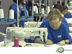 SOLUCIÓN INTEGRAL LABORAL. Las empresas de la industria textil, también son parte de nuestra amplia cartera de clientes. Los servicios que les brindamos incluyen maquila de nómina y gestión de altas, bajas y modificaciones salariales de sus empleados ante el IMSS. En PreMium, le invitamos a visitar nuestra página en internet  www.premiumlaboral.com, para conocer más acerca de nosotros. www.premiumlaboral.com  #administracióndepersonal