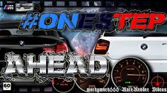 """BMW M performance line's vs the """"real"""" M GmbH. Does the M GmbH shine? . . . Yes it does! It's at least #ONESTEP AHEAD..."""