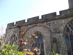 MItcheldean Church, Mitcheldean in Gloucestershire St Michael, Saints, Angels, Home Decor, San Miguel, Decoration Home, Room Decor, Angel, Saint Michael