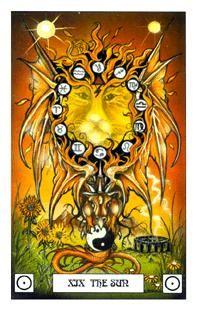 Browse Tarot Decks and Tarot Cards
