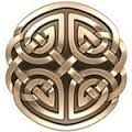 Image result for quaternary celtic knot
