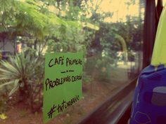 #autoajudadodia por TXT Urbano! Para começar a semana colocando prioridades no lugar! Saibam mais sobre o projeto: www.facebook.com/txturbano