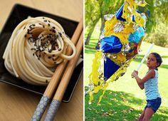 Noodles to Piñatas: Birthday Traditions Around the World
