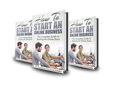 How To Start an Online Business Book