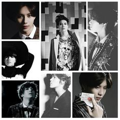 Saeng-il chukkaeee my prince taemin oppa ~~ Thank you for all your hardworks... I will always love you and be there for you and SHINee <3