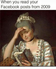 """20 Classical Art Memes For Cultured Scrolling - Funny memes that """"GET IT"""" and want you to too. Get the latest funniest memes and keep up what is going on in the meme-o-sphere. Cool Memes, New Memes, Dankest Memes, Funny Memes, 9gag Funny, Funniest Memes, Classical Art Memes, Memes Historia, Art History Memes"""