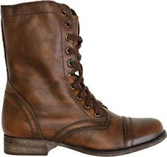 f2dac273a1a I have this pair of Steve Madden Troopa boots. love wearing them around  everywhere in