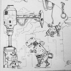zoo bot