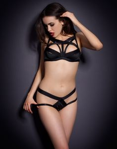 Knickers by Agent Provocateur - Whitney Thong de07d25bd