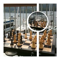 Chess is good for you | Feed your mind | Live life | Enjoy your potential | Always quality chess products made by hand by skilled artisans. Brought to you by ChessBaron.co.uk