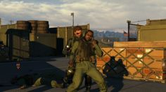 New January Update Released for the PC Version of Metal Gear Solid V: Ground Zeroes