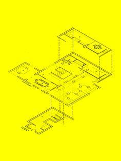 La Granja Design studio in Barcelona