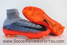 b04dcb6205f Nike Mercurial Superfly 5 CR7 Chapter 4 (Forged for Greatness) Review - Soccer  Reviews For You