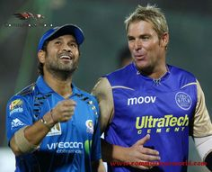 Shane Warne and Sachin Tendulkar will lead the Rest of the World XI and MCC respectively