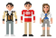 """Ferris Bueller's Day Off.  Movie characters #1.  First """"movie-week"""" here on 8 beats.  Got any suggestions?"""