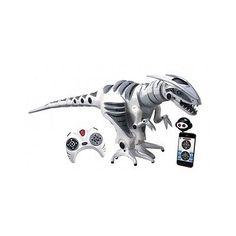 Dinosaur Robot Kids Large Play Toys Remote Radio Control Robotic Playful Hobbies