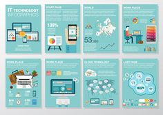 Use Infographics to Improve your Social media marketing