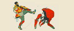 ArtStation - The Ranger, Calum Watt