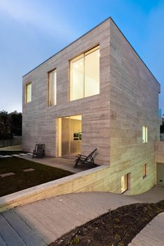 L02CR House / ARQX Architects