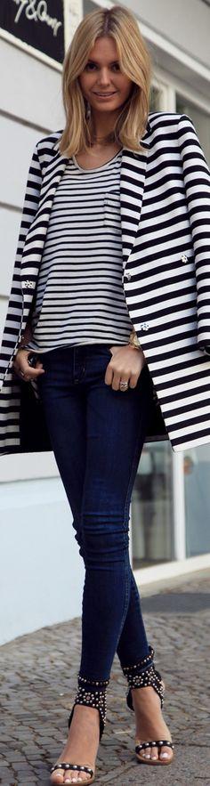Cult Skinny Jeans, Asos Coat, Isabel Marant Sandals, Proenza Schoulder Bag