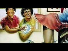 Zapped - Full Movie 17+ (1982)