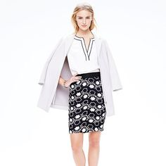 Ann Taylor Spring Summer 2015 Collection
