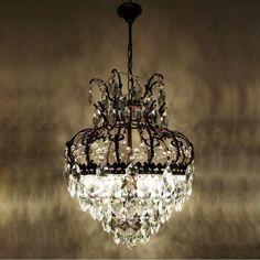 Fantastisch Erstaunlich Alte Wohnzimmer Lampen