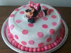 Minnie enamorada
