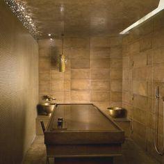 Luxury Spa Istanbul