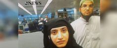 PHOTO: Photo obtained by ABC News shows Tashfeen Malik, center, and Syed Rizwan Farook, right, going through Chicagos OHare International Airport on July 27, 2014. -- Secret US Policy Blocks Agents From Looking at Social Media of Visa Applicants, Former Official Says - ABC News - http://abcn.ws/1Qo6V23 via @ABC