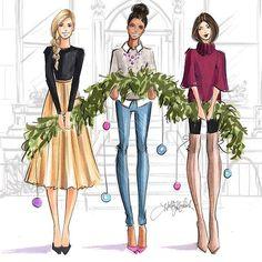 Illustration by Holly Nichols