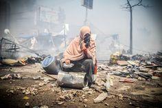 egyptian photographer mosa'ab elshamy