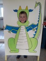 Dragons Dragon Birthday, Dragon Party, Dinosaur Birthday Party, Birthday Parties, Anniversaire Elmo, Dragons, Castle, Animation, Activities