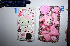 Samsung Galaxy S2 Phone Cases by tiffanyblogs on deviantART