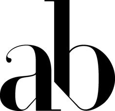Image result for AB logos Logo Desing, Celebrity Wallpapers, Draw Your, Typography, Lettering, Modern Logo, Anna, Symbols, Logos