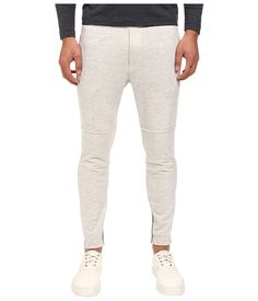 THEORY Dryden.Axis Terry Sweatpants. #theory #cloth #pants