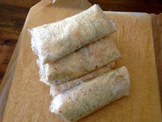 Meal Prep: Easy Brea