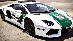 les 10 voitures de police les plus rapides du monde lamborghini aventador lp 700…