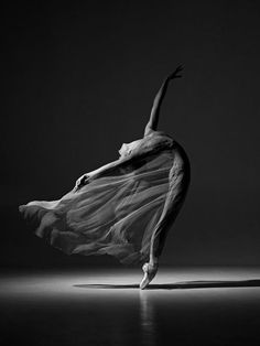 The fullness of the dance......she shows what it is to live....<3