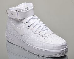 outlet store dc557 dce78 ... purchase nike air force 1 mid 07 lv8 af1 men lifestyle casual sneakers  new white f2b35