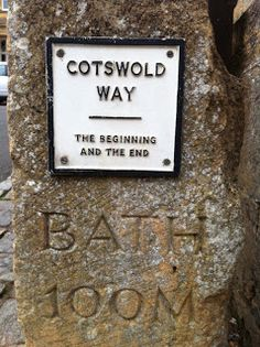 never-rest: Cotswold Way 100 Mile Trail Blaze
