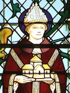 [Saint Oswald of Worcester, Feast Day February 29th (February 28th in non-leap years)--Bishop. Reformed and established monasteries. Died washing the feet of the poor, as was his custom during Lent.--vlg 160915-0044]