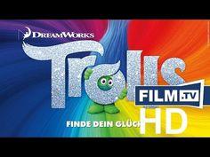 TROLLS: NEUER MUSIK-TRAILER MIT ARIANA GRANDE German Deutsch (2016) HD Mehr auf https://www.film.tv/