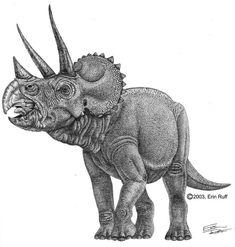trceratops - Buscar con Google